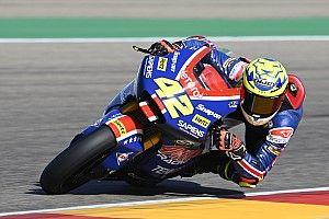 Moto2, Portimao, Libere 1: Ramirez comanda, Bastianini indietro