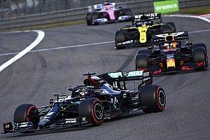 Pourquoi Mercedes a changé d'avis sur la motorisation de Red Bull