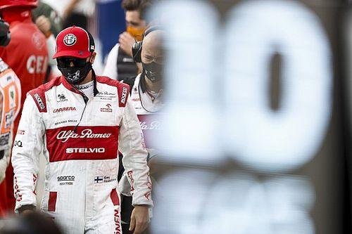 Felülvizsgálják a versenybírák Räikkönen imolai büntetését!