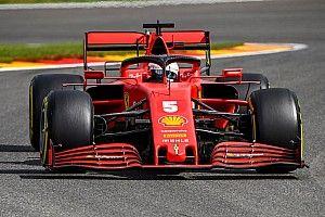 """Vettel ve Leclerc, puan kazanmak için """"ellerinden geleni"""" yapacak"""