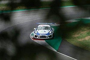 Carrera Cup Italia, Monza: Iaquinta contro tutti nel thriller decisivo