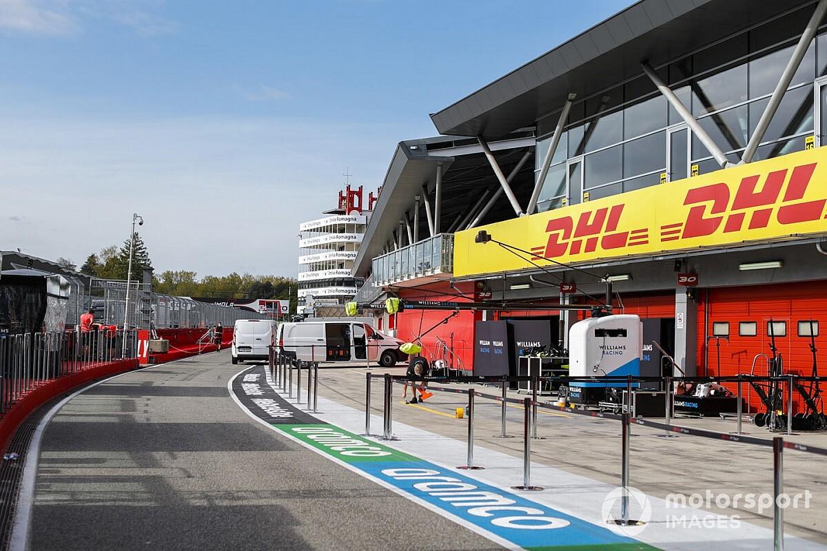 SEXTA-LIVRE: Confirmações de Kimi, Giovinazzi e Russell, 'ultimato' de Pérez e o ensaio para o chute em Vettel
