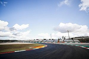 Portekiz GP'de yağmur beklentisi yok
