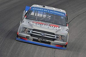 NASCAR Truck Series Championship 4 grid set