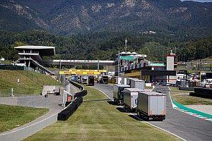 F1或放弃2021年举办23场大奖赛计划