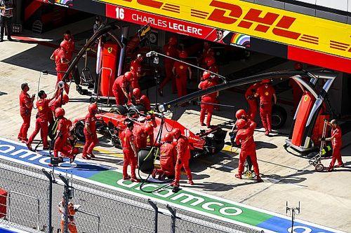 Pemasukan Lampaui Target, Seluruh Staf Ferrari Terima Bonus