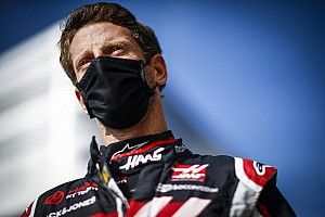 Grosjean déclare son intérêt pour le projet Hypercar de Peugeot