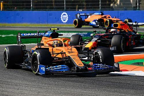 FIA пообещала наказывать пилотов за слишком медленное возвращение в боксы