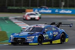 Frijns opent als snelste man in Assen, Audi klasse apart op vrijdag