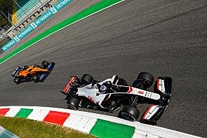 Лучшие фото Гран При Италии: пятница