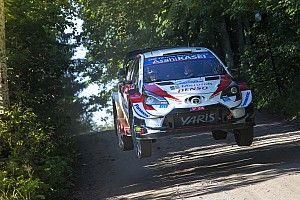 Horarios y cómo ver el Rally de Estonia del WRC 2021