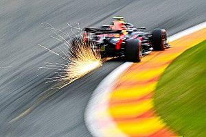 В субботу Red Bull ловить нечего – а в воскресенье возможны сюрпризы. Расклад сил по итогам пятницы в Спа
