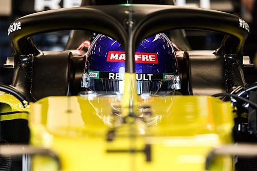 """Alonso : """"La voiture est plus performante que moi pour le moment"""""""