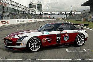 TOSFED Dijital heyecanı, Nürburgring ayağı ile devam ediyor