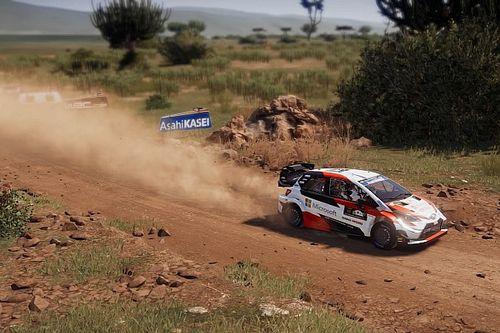 FIA Rally Star, Cari Pereli Masa Depan dari Ajang Esport