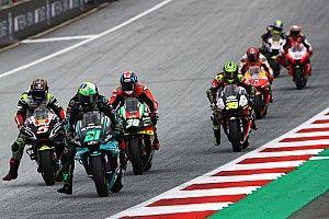 Estado del campeonato después del GP de Estiria MotoGP