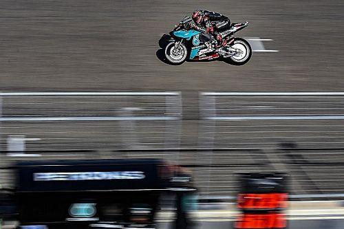 Así vivimos el Gran Premio de Aragón de MotoGP