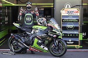 Kawasaki-Rea, il binomio vincente che vuole ancora battere record
