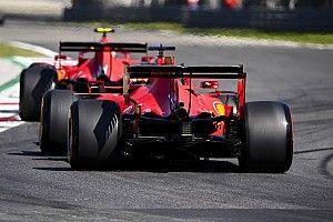 ¡Histórico! Ferrari logra en Monza su peor resultado en 58 años