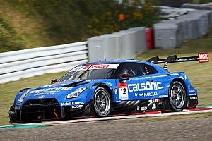 "Impul Nissan had ""last chance"" for 2020 win at Suzuka"