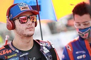 MotoGP: Lecuona testa positivo para Covid-19 e está fora do GP de Valência