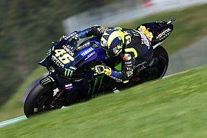 """Zeelenberg: """"Queremos sacar más de Rossi de lo que han hecho hasta ahora"""""""