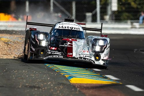 Menezes: Le Mans quali lap put me on Peugeot radar