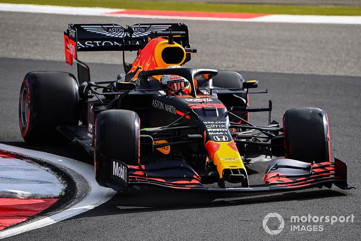 """Verstappen: """"Nel Q3 mi ha fregato il sottosterzo"""""""