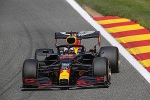 Verstappen: Las carreras aburridas no son por los neumáticos