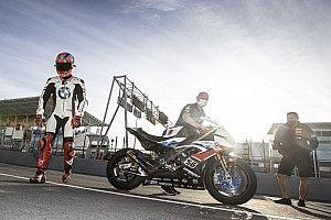 WSBK 2020 Jadi Tantangan BMW Motorrad