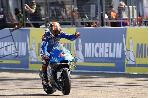 MotoGP Aragon: Rins kazandı, Mir yeni şampiyona lideri!