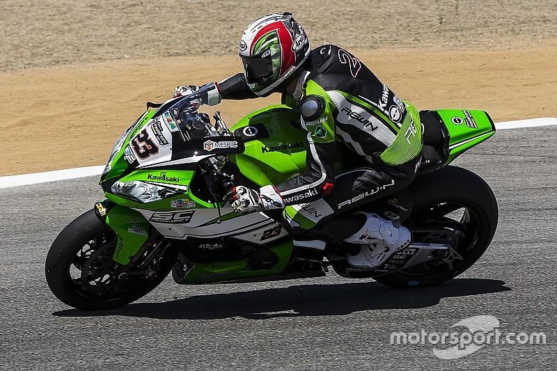 MotoGP stars concerned by Ponsson debut