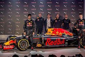 Ricciardo: Renault-Werksteam kein Nachteil für Red Bull