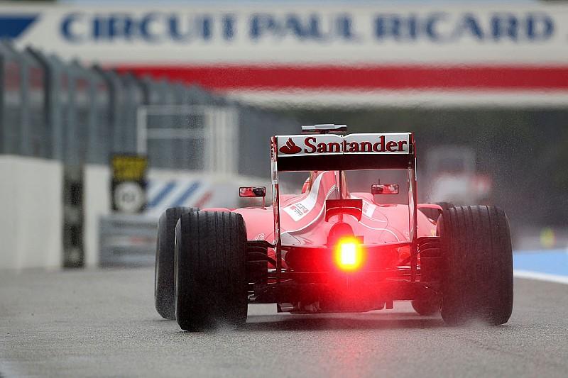 Raikkonen: Paul Ricard pistinde geçiş yapmak zor olacak