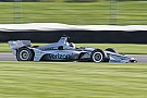 IndyCar Road America IndyCar: Newgarden leads Sato in opening practice