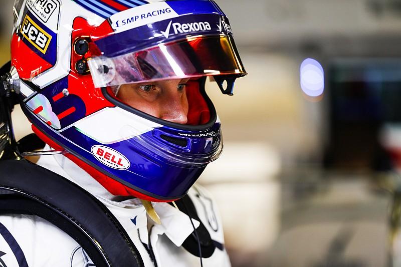 Сироткін отримав нове сидіння перед Гран Прі Монако
