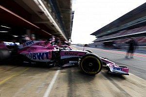 Latifi et Mazepin vont rouler chez Force India