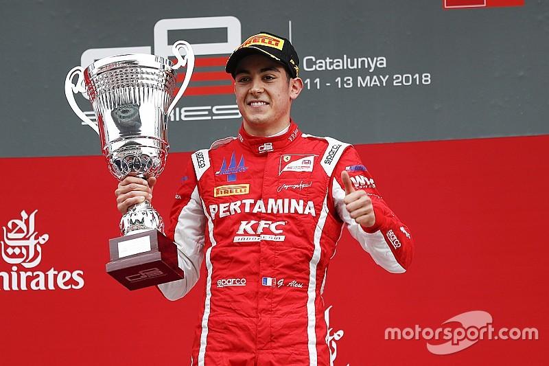 """Alesi : """"Je veux prouver à Ferrari que je mérite d'être là"""""""