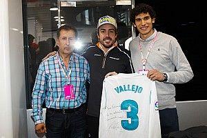 Vídeo: el mensaje de Alonso que motiva a la sub-21 de fútbol