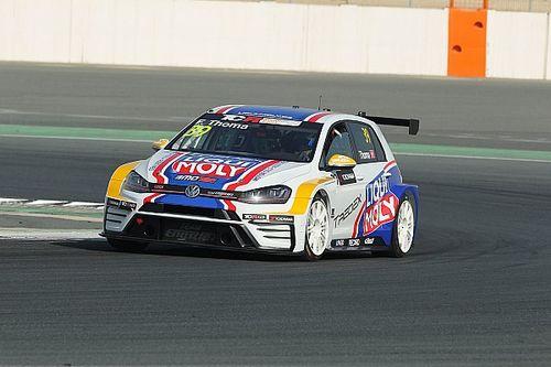 Florian Thoma trionfa in una Gara 2 da brividi a Dubai