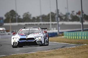IMSA Ultime notizie BMW critica il BoP eccessivamente penalizzante per le M8 a Daytona