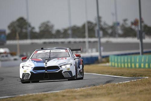BMW critica il BoP eccessivamente penalizzante per le M8 a Daytona