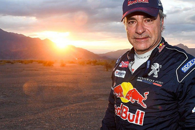 Sainz nyerte a 2018-as Dakart