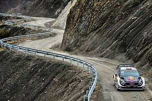 Monte Carlo WRC: Ogier takes 30s lead into final day