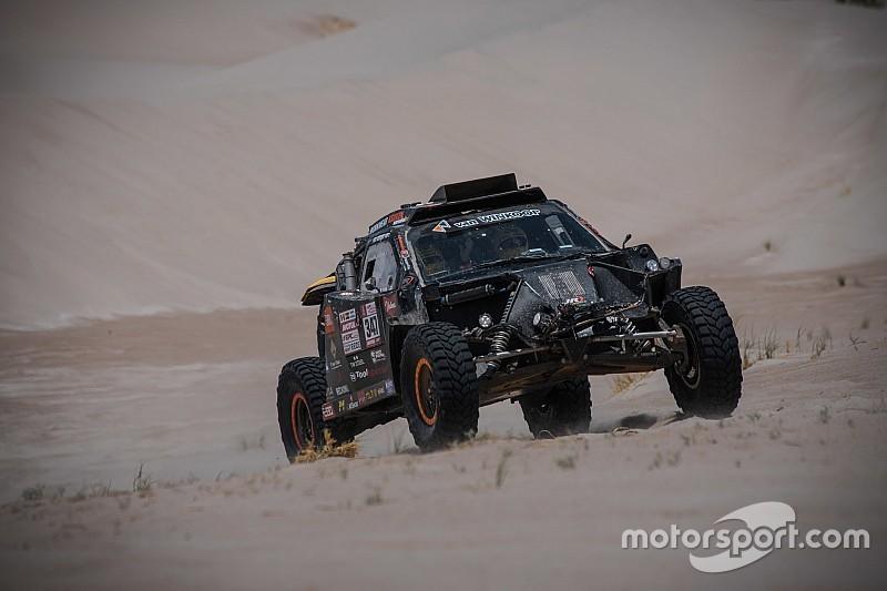 Advertorial: Unieke Dakar-ervaring in Escape Room bij Coronel