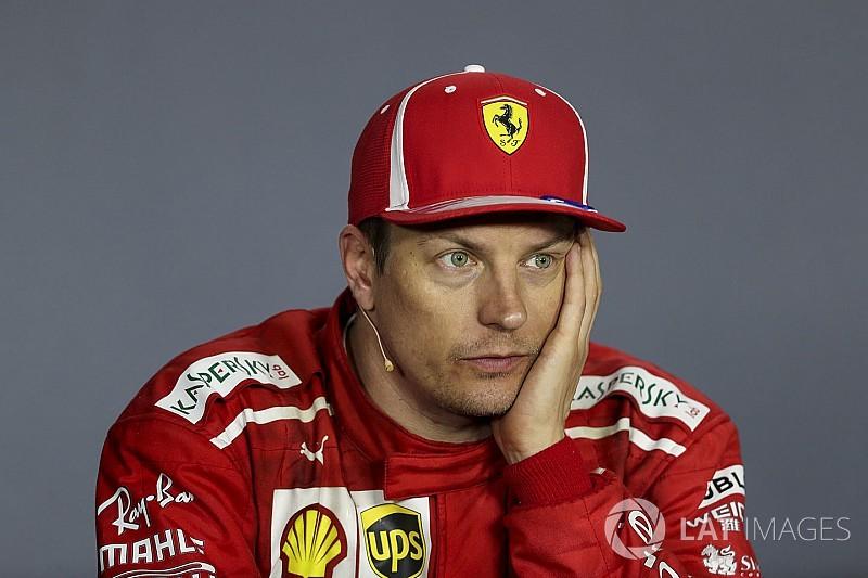"""Räikkönen: """"Tavaly nem voltam túl boldog a Monacói Nagydíjon"""""""