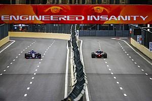 Formel 1 Reaktion Trotz Beinahe-Katastrophe: Gasly nicht sauer auf Hartley