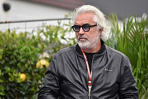 """Briatore: """"Avrei preso subito Leclerc al posto di Kimi"""""""
