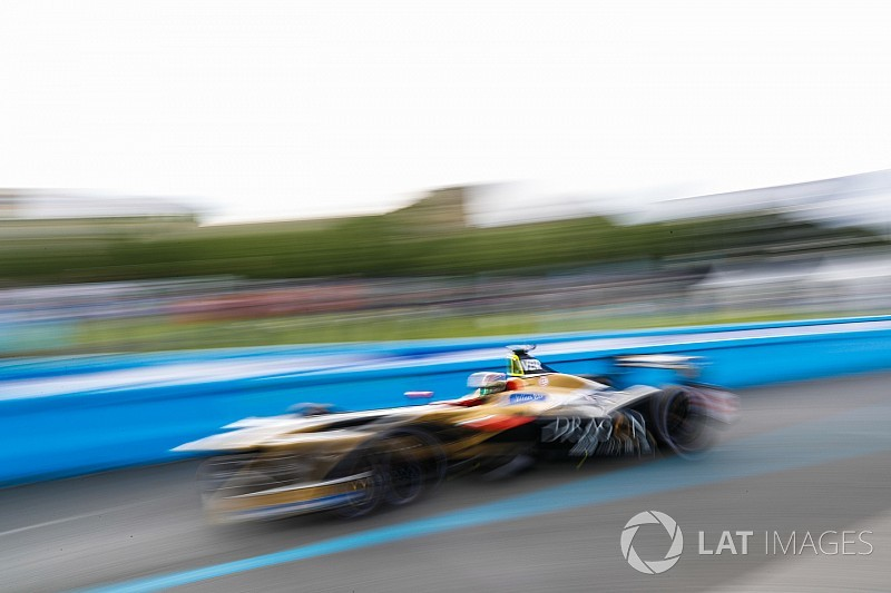 Paris ePrix: Vergne rahat kazandı!