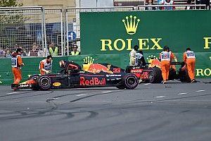 "Ricciardo: ""We voelen ons allebei rot"""